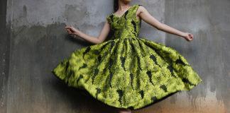 Sukienki vintage modne jak dawniej