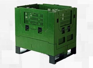 Produkcja pojemników plastikowych