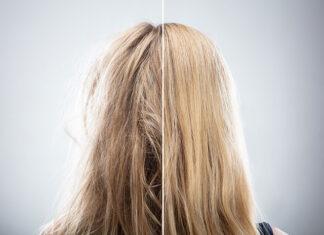 Jak skutecznie pomóc suchym włosom