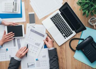 Sprawozdania finansowe w przedsiębiorstwie