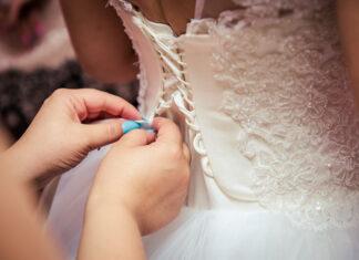 używane suknie ślubne - Legionowo