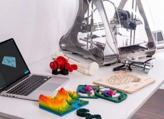 Koszt druku 3D
