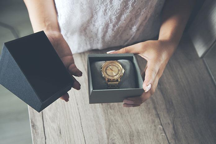 zegarki na prezent ranking