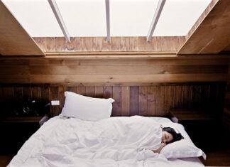 Pościel a jakość snu