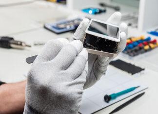 Naprawa telefonów komórkowych bez stresu