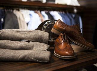 Jak wybrać obuwie męskie na formalne spotkanie