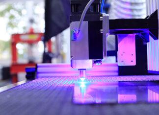 Jakich maszyn używa się do obróbki powierzchniowej
