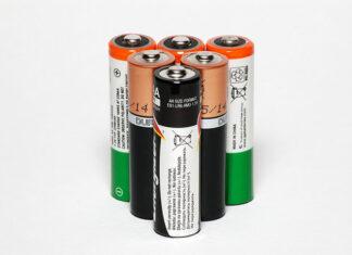 Akumulatory czy baterie jednorazowe