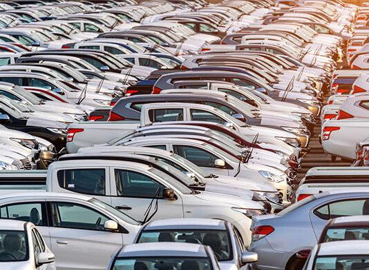 Części samochodowe do samochodów starszych niż 4 lata