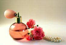 Wyjątkowe kobiece zapachy