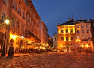 Historia kawy we Lwowie